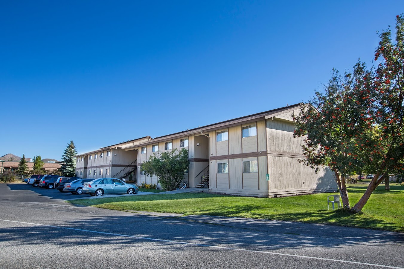 Sun Valley Life Valley View Apartments Hailey