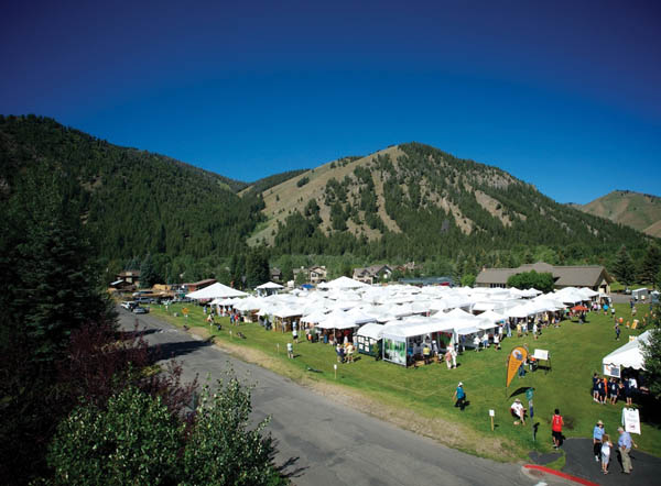 Sun Valley Arts and Crafts Festival