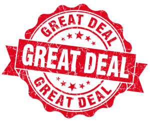 Sun Valley Real Deals