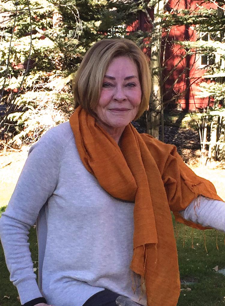 Karyn Forsyth